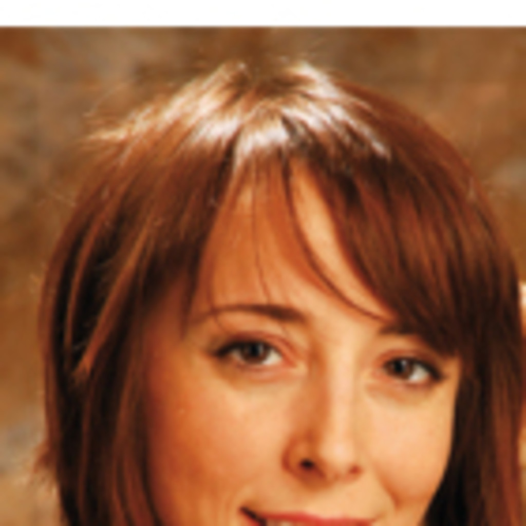 Università Pavia Psicologia: Sofia Parodi - Managing Partner - Key D'Or Group
