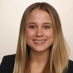 Vanessa Berghoff's profile picture