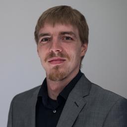 Thorsten Gruber's profile picture