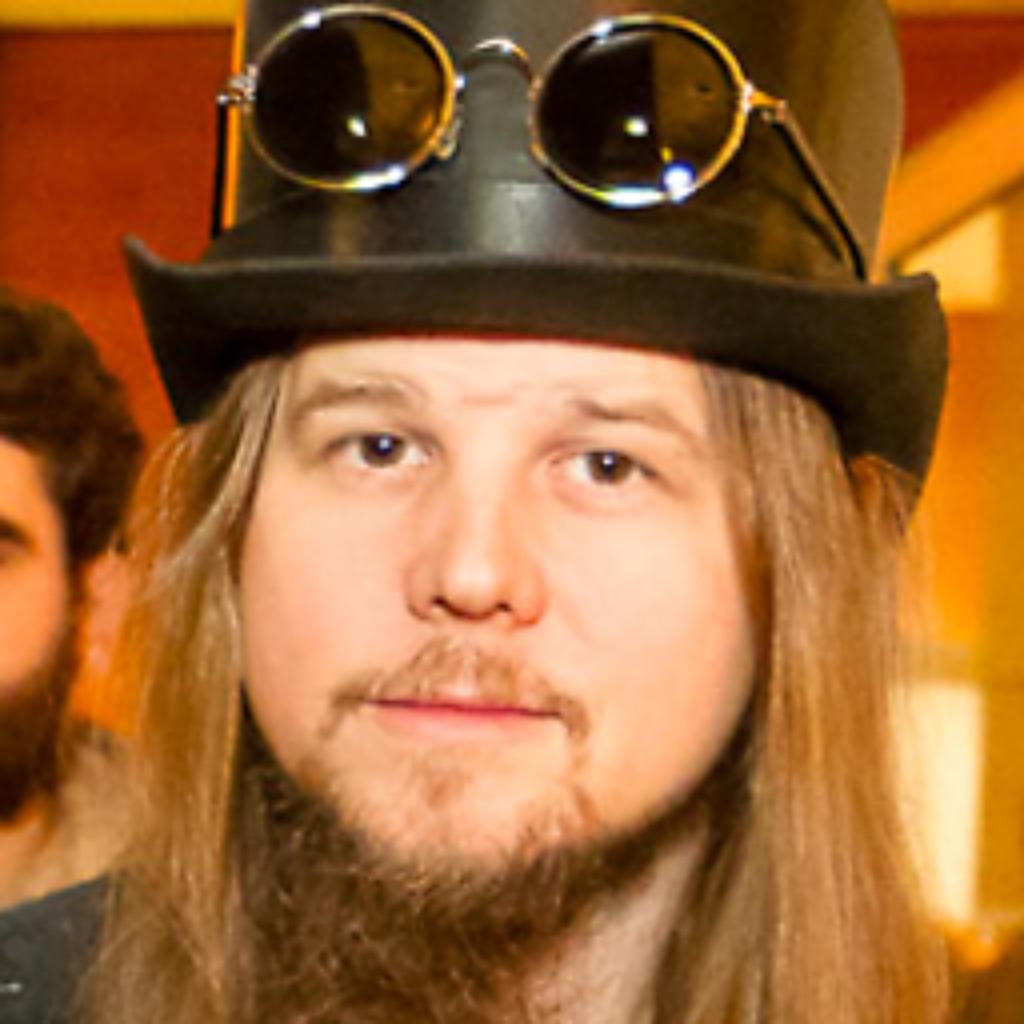 Mikael Bååth's profile picture