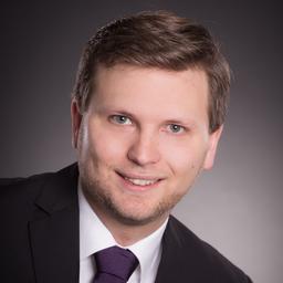 Christopher Schmidt - Landesanstalt für Medien NRW