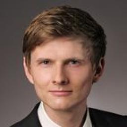 Michael Schimpe - AUDI AG - Munich