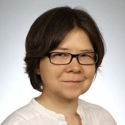 Magdalena Tubis - MST Systemtechnik AG - Belp