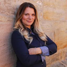 Liane Albrecht's profile picture