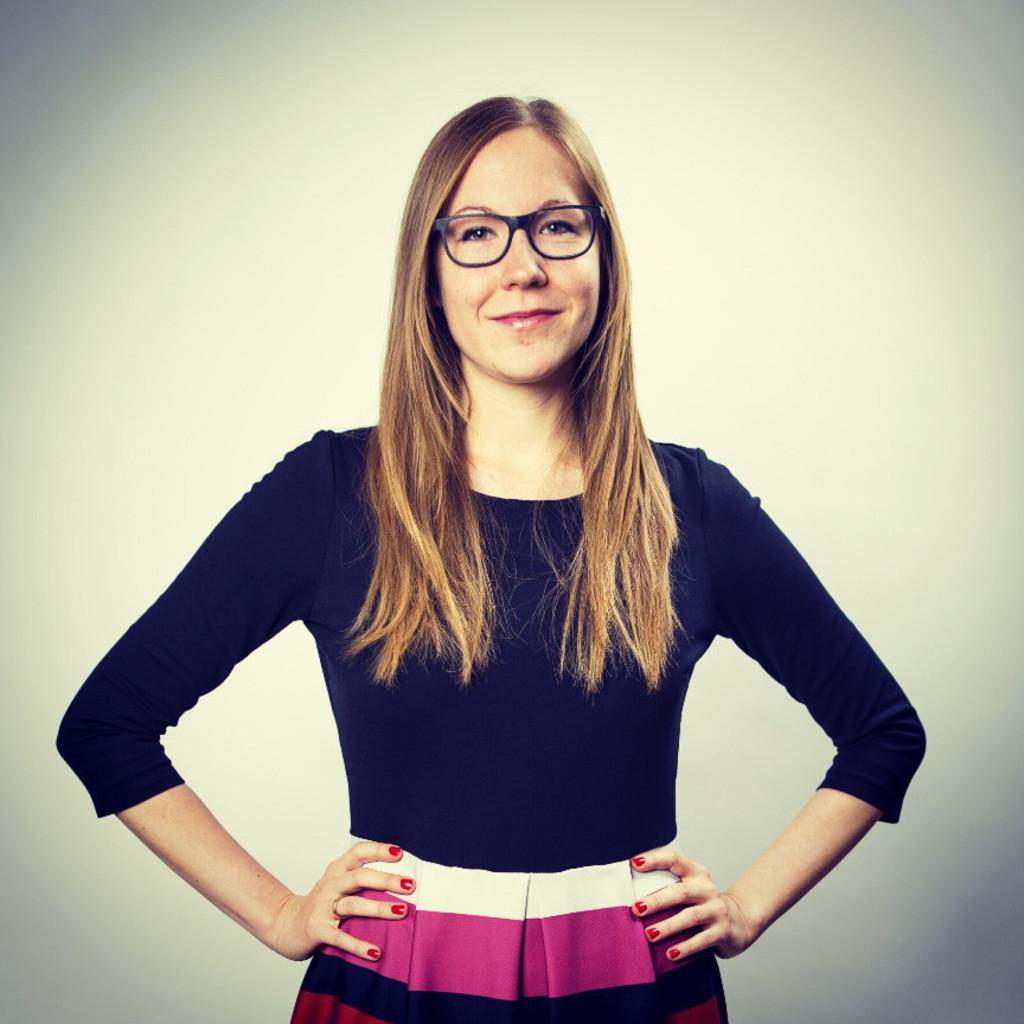Carina Balzer's profile picture