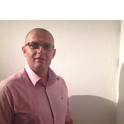 Ljuljzim Alimi's profile picture