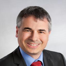 Dr. Karl-Heinz Lutterschmidt - Unisys Österreich GmbH - Vienna
