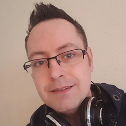 Sven Otto - DJ Starburner - Bad Oeynhausen