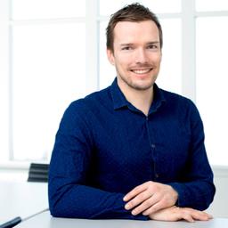 Norman Friedrich - Institut für Prävention und Nachsorge GmbH - Koln