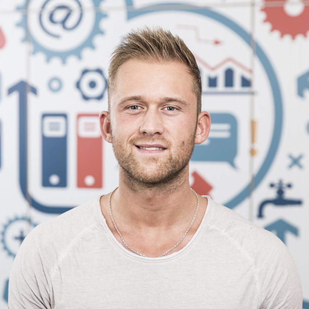 Ben Clauß's profile picture