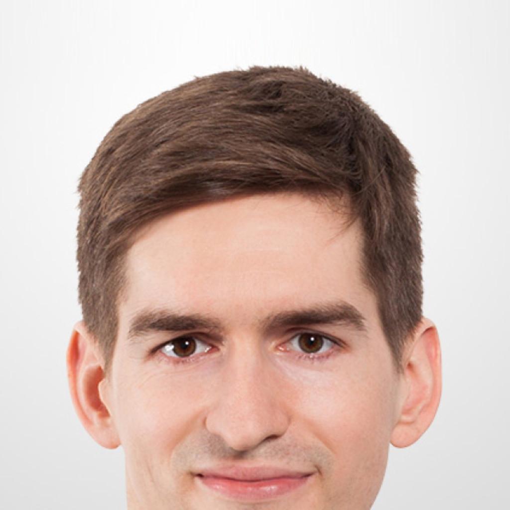 Daniel Aigner's profile picture