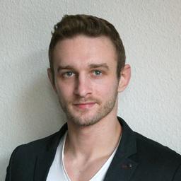 Philipp Mackeldey - ComTS - Finance - Leipzig