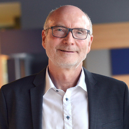 Dieter Wendel - Vogel Business Media - Würzburg