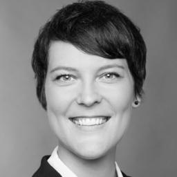 Jennifer Reinders - TARCUS. GmbH - Meerbusch
