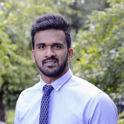 Gopinath Vallari Munirathinam's profile picture