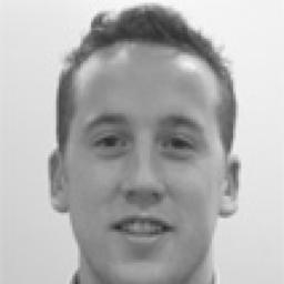 Nick Bryce - Twenty Recruitment - London