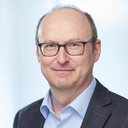 Dipl.-Ing. Armin Puch - TUI Deutschland GmbH - Hannover