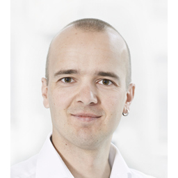 Stefan Horber - MessX AG - Rorschach