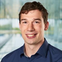 Jorge Schmidt - Sartorius Stedim Biotech GmbH - Göttingen