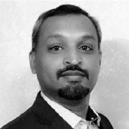 Kashi Ramanathan - Qvantel Oy - Berlin