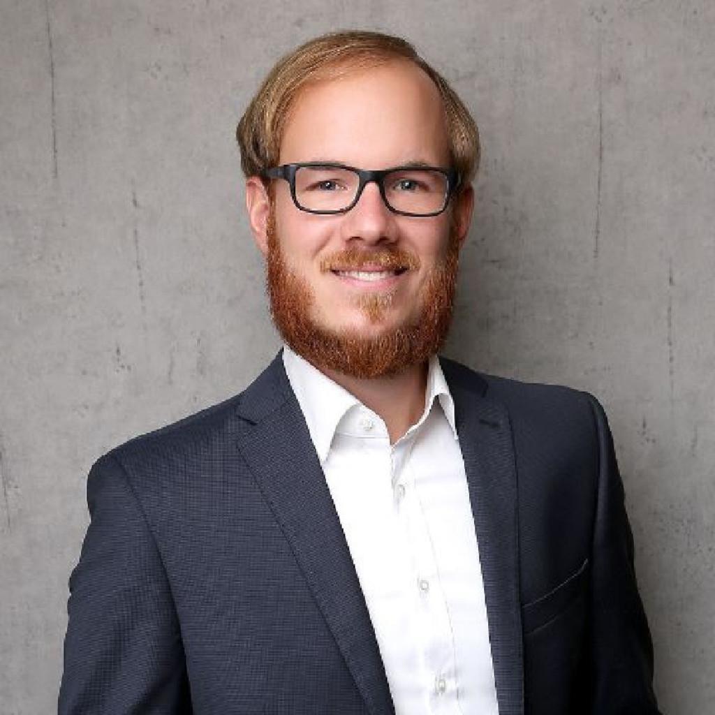 Christoph Künne Ingenieur Im Bereich Der Produktentwicklung