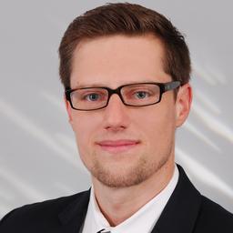 Sven Schwarzweller - BASF Business Services - Ludwigshafen am Rhein