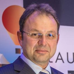 Klaus Rheinwald - Informationssicherheit und Datenschutz - Hamburg