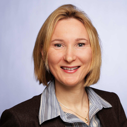 Alexandra Marconnet - Universal-Investment-Gesellschaft mbH - Frankfurt am Main