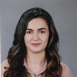 Goşenay Zeynep AVCI's profile picture