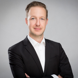 Maciej Bebnowski - Linde Material Handling GmbH - Frankfurt am Main
