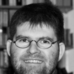 Dr. Christof Barth - Universität Trier - Trier
