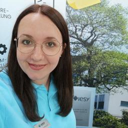 Manuela Marcus's profile picture
