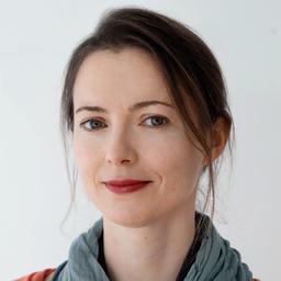 Verena Tam - VISIBLE IDENTITIES - Berlin