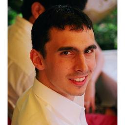 Adrian Alvarez's profile picture