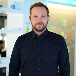 Stefan Göppel - RE'FLEKT GmbH - München