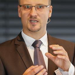 Prof. Dr Florian Becker - Wirtschaftspsychologische Gesellschaft - München