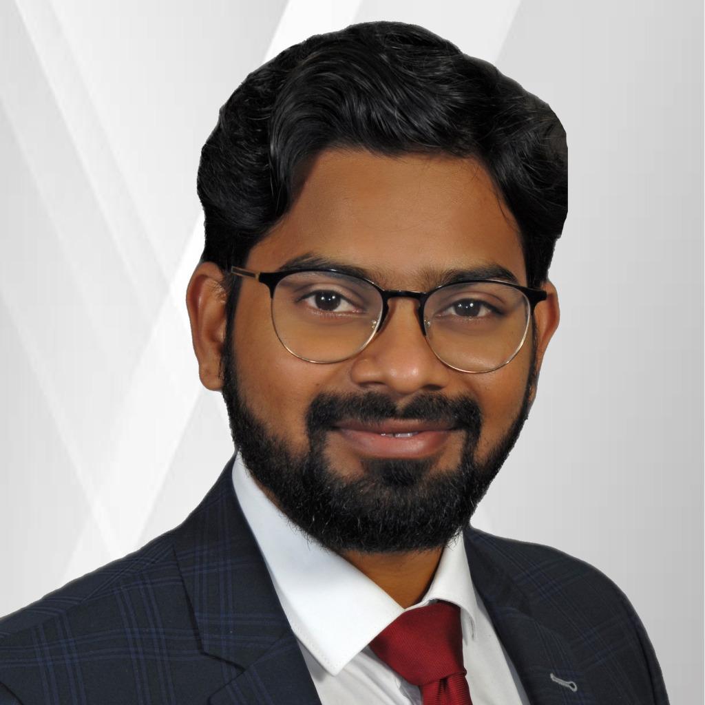 Pradeep Kumar Gunana's profile picture
