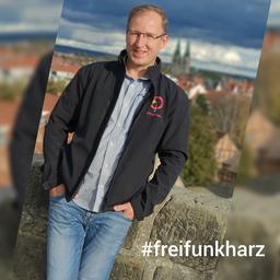 Thomas Warnecke - Freifunk Harz e.V. - Thale