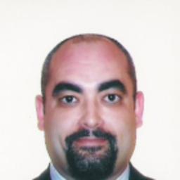 Daniel Alcazar Gonzalez
