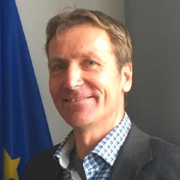 Michael Laermann - Selbständig - Brüssel