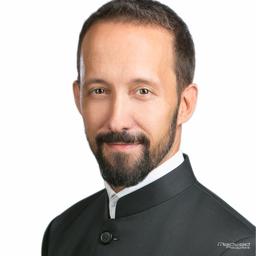 Florian Kurta - Mind & Body Coach - Vienna