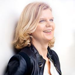 Antje Röwe - passtgut ® Creating culture - Aachen