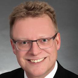 Hermes Winands Managing Director Accenture Xing