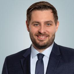 Michael Hoyer - Partner für Innovation & Förderung - Lahr/Schwarzwald