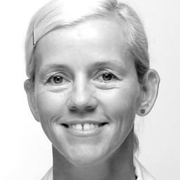 Elke Klinger - ART-KON-TOR ChangeProzesse GmbH - Jena