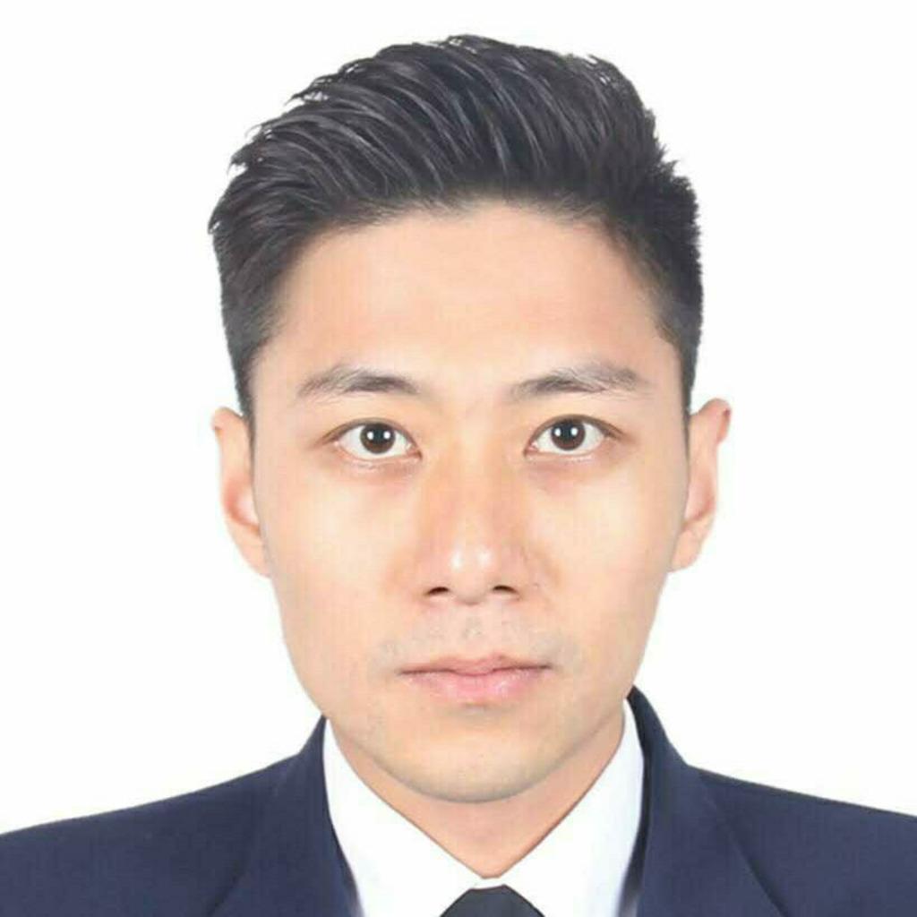 Mag. Yang Chen - Einkaufbearbeiter - OUBO International GmbH ...