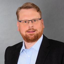 Thomas Gutsche - SC Johnson GmbH - Erkrath