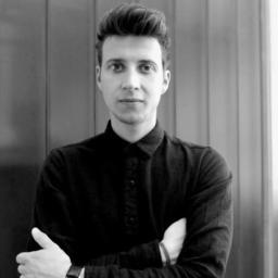 Sebastian Steininger - rubiconcepts - Mannheim
