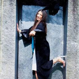 Ariane Calis's profile picture