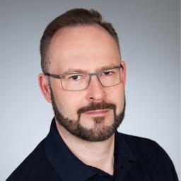 Dr. Boris Kneisel - herontix GmbH - Walldorf